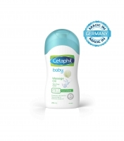 Cetaphil Baby Massage Oil - Front
