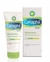Cetaphil Daily Advance DAM 30 gm - Front with Carton