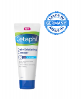 Cetaphil Gentle Exfoliating Cleanser - Front