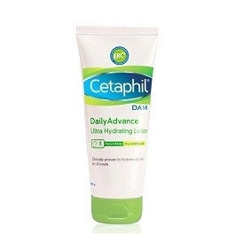 Cetaphil DAM Daily Advance Lotion