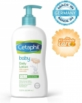 Cetaphil Baby Daily Lotion with Calendula_Logo