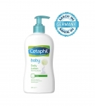 Cetaphil Baby Daily lotion - Front