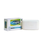 Cetaphil Cleansing & Moisturising Syndet Bar- Front