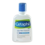 Cetaphil Oily SKin Cleanser 125ml-Front